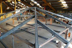 Structural Steel Members