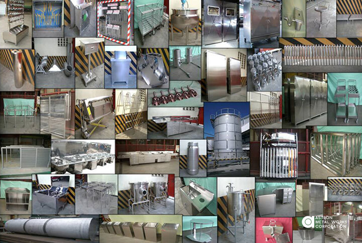 Fabrication and Assembly Works