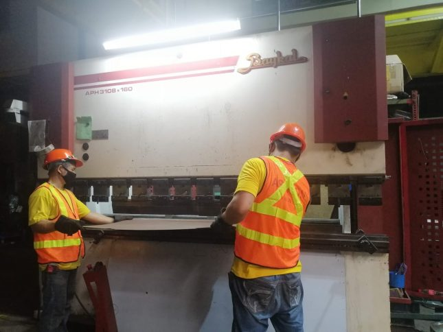 CNC Cutting Services We Offer
