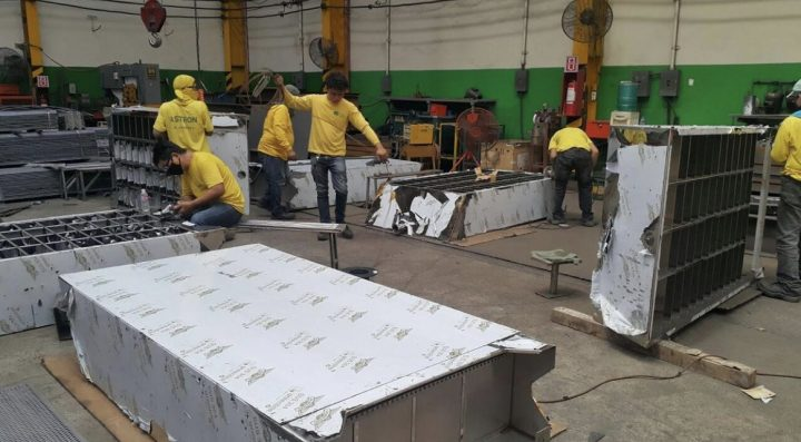 The #1 Sheet Metal Fabrication in the Philippines