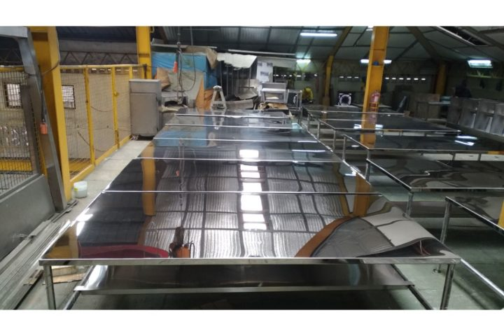 Commercial Applications Of Steel