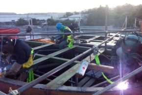 Metal Works in the Philippines Choosing A Trusted Fabricator