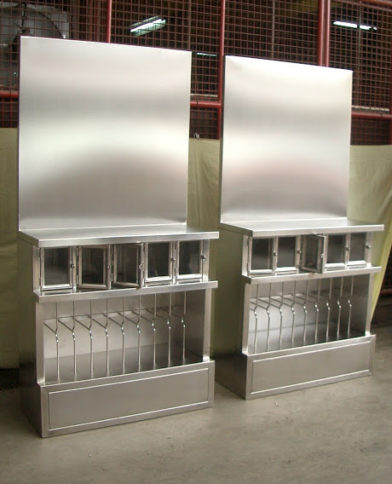 Commercial and Retail Products