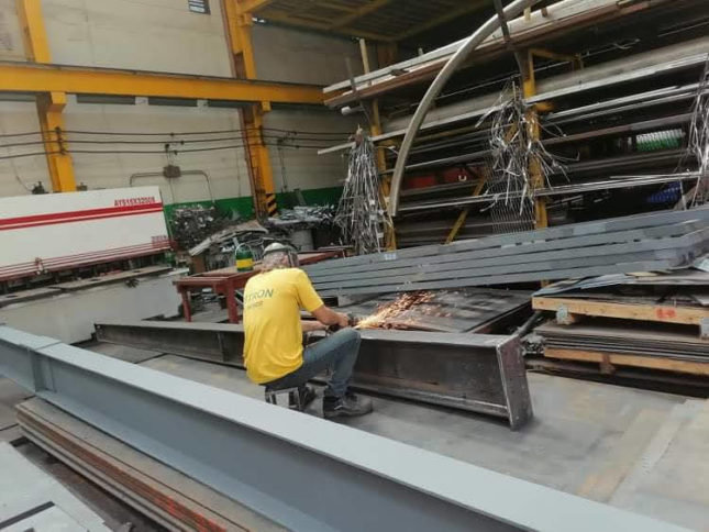 6 Tips For Maintaining Pre-Engineered Steel Buildings