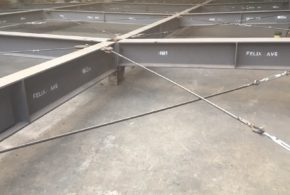 6 Types of Structural Steel
