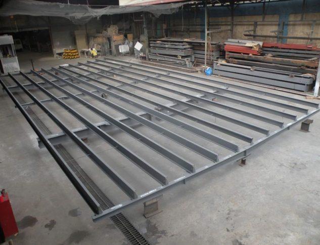 4 Benefits Of Steel Frame Construction