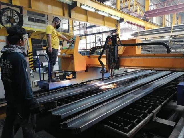 Uses of Sheet Metal Fabrication